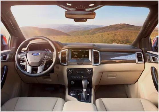 比都市SUV更柔情,老司机推荐三大硬核SUV