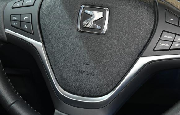 众泰Z500EV,全方位展现完美姿态,外观让人过目不忘