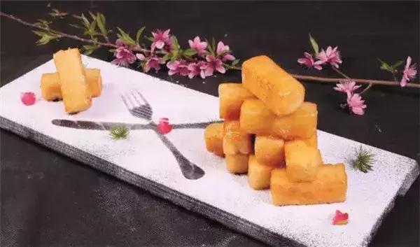5款创新杂粮面点,主食也能做成招牌菜!图片