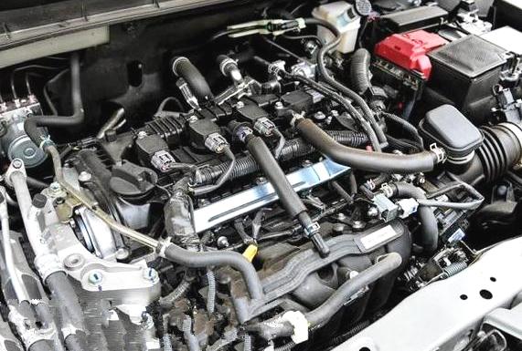 日产全新6座MPV海外现身!比别克GL6大气 124马力配1.5L+CVT