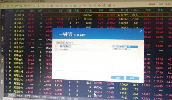 财惠赚股票配资骗局有哪些:北京鼎金世纪非法经营外盘期货 文华财经提供入口