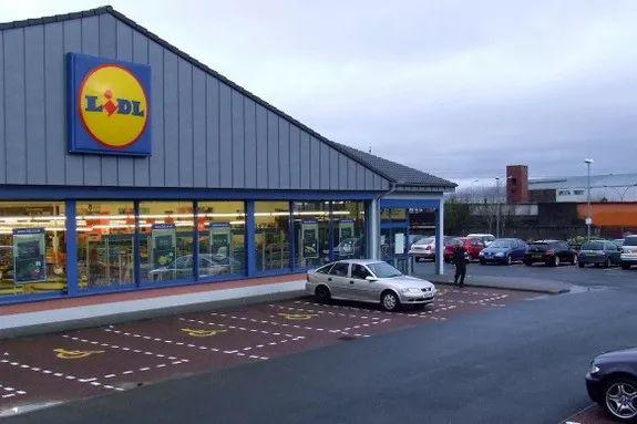 英国性价比最高的超市,居然是...
