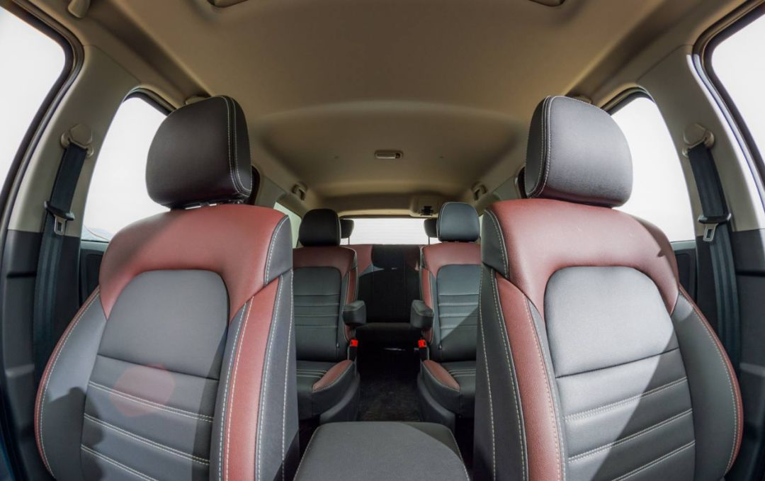 要颜值、要配置、还要大空间?这两款SUV满足你