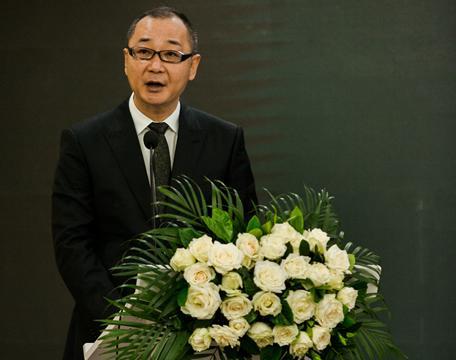 """首届""""艺术遗产保护与修复国际高端学术论坛""""在广州美术学院举行"""