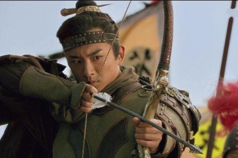 宋江夺权:这个二寨主太吓人
