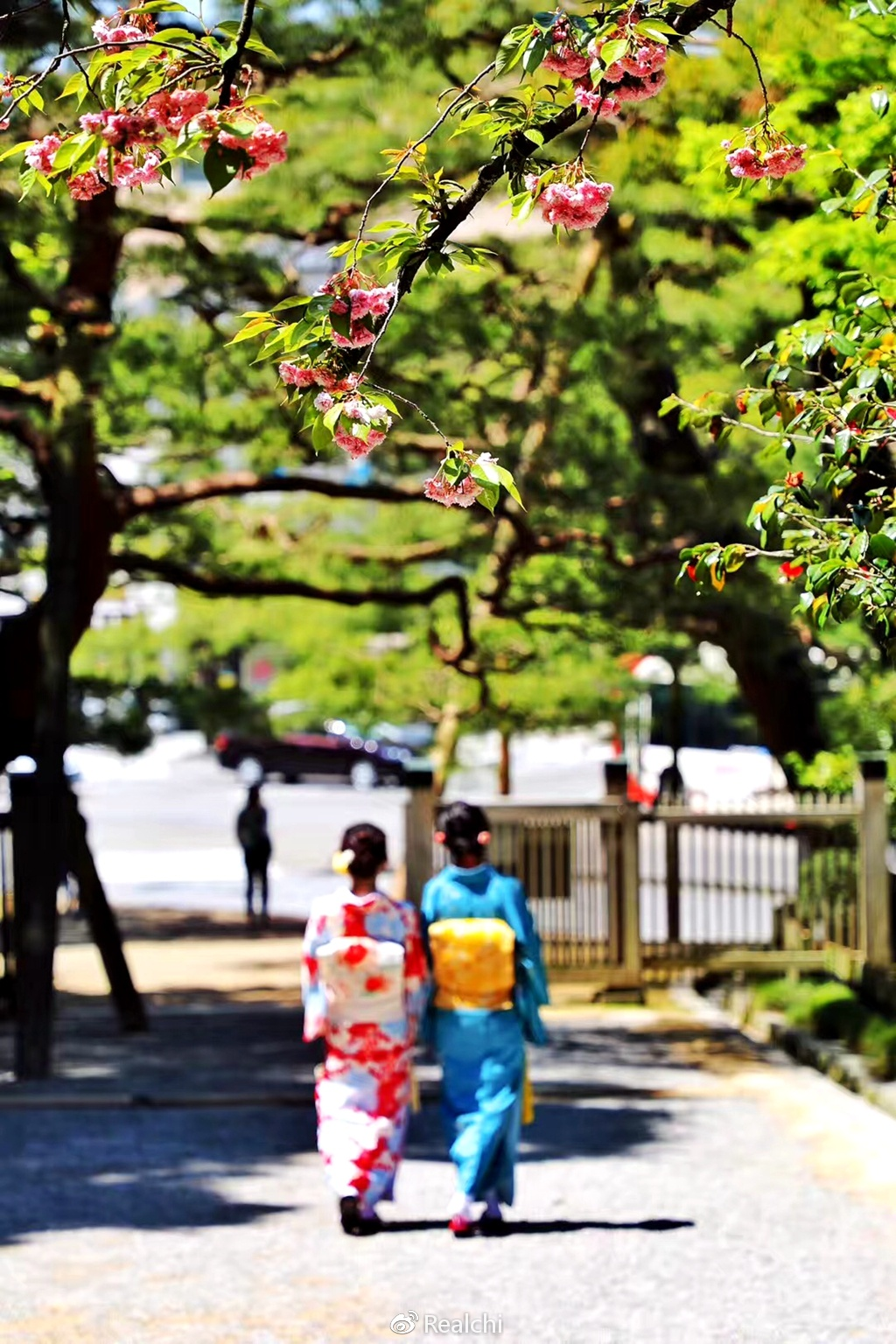 日本大阪到石川县旅游攻略