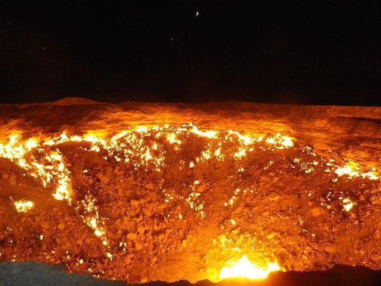 """世界上最严重的""""火灾"""",连续烧了46年,几乎每年都损失500亿!"""