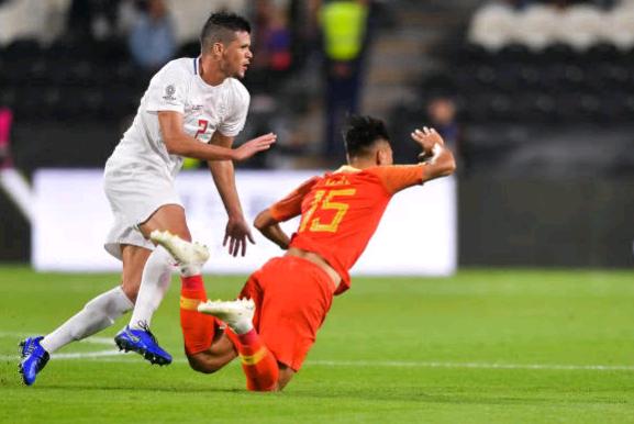 信心来了!国足亚洲杯目标升级 预定回国机票:决赛结束后