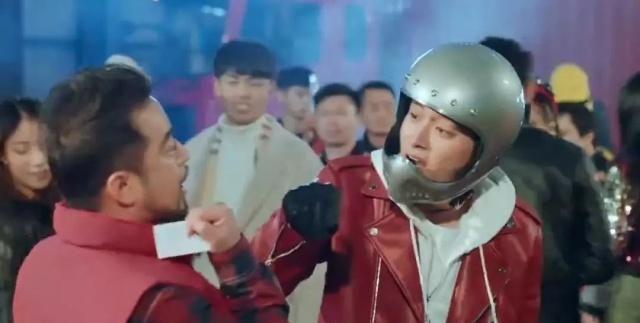 贾乃亮新剧开播收视爆表,但却是今年第三部顶级烂剧!