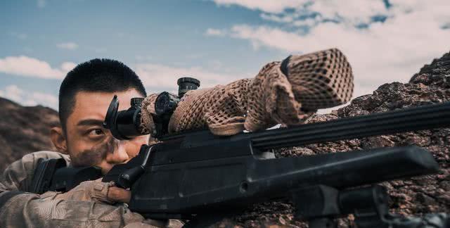 """狙击手如何躲过热成像仪的?他们的这项""""绝活""""真是不白练"""
