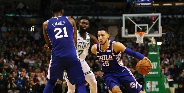 「NBA每日前瞻」勇士主场迎克星 76人誓要复仇绿军!