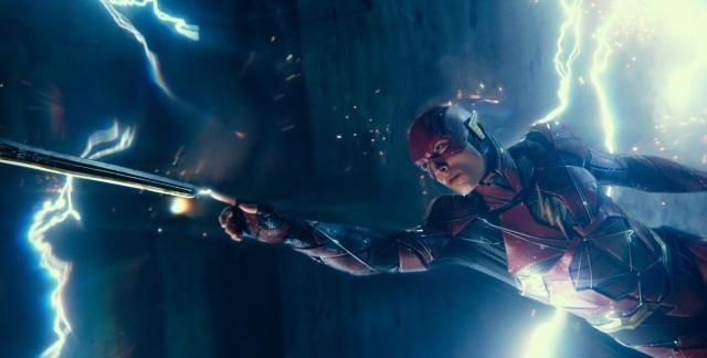 正义联盟成员实力排名:超人并不是第一