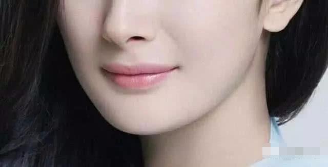 看嘴识明星 五张明星嘴哪个是赵丽颖的 真爱粉才能认出来
