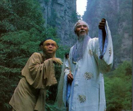 菩提祖师为何要传授给猴子武艺和神通