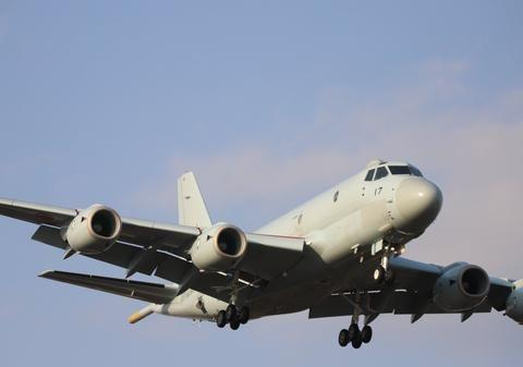 日本国产大飞机十分尴尬:一共才20架 能随时出动的仅有两架