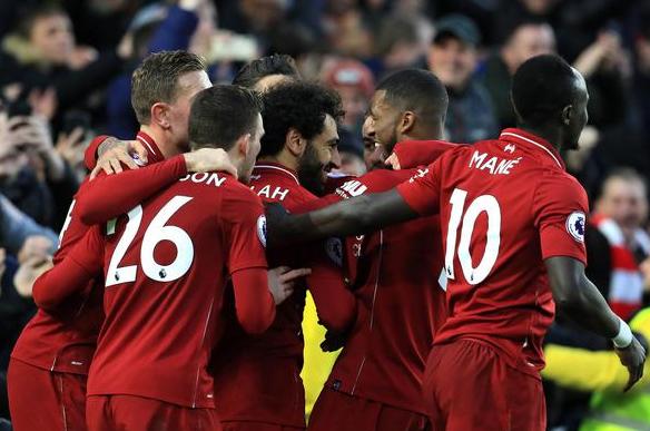 英超积分榜:切尔西2-1领先曼联9分,利物浦1-0或夺冠?