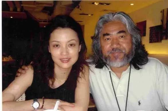 张纪中夫妇离婚始末:否认屡出轨,捉奸在床是污蔑