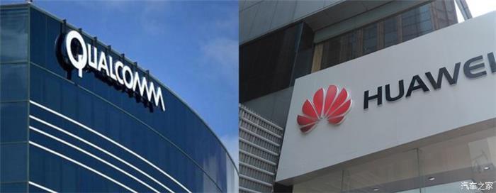 华为车联网布局,LTE-V,5G