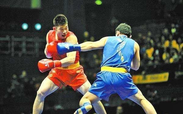 22岁散打冠军不敌51岁必威体育亚洲品牌,起争执冠军被打身亡