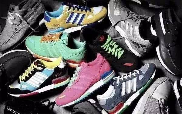 江苏查获万双假冒名牌运动鞋!涉及阿迪、耐克、匡威等知名品牌