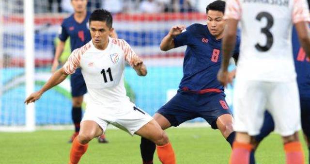 泰国vs中国,继续历史战绩,中国队还是比较有机