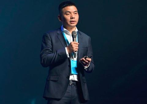 映客CEO奉佑生:5G战场已开启 我要求团队随时应战