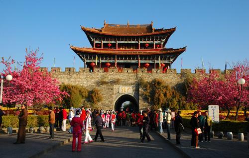 好玩的云南旅游景点大全 云南旅游最佳路线