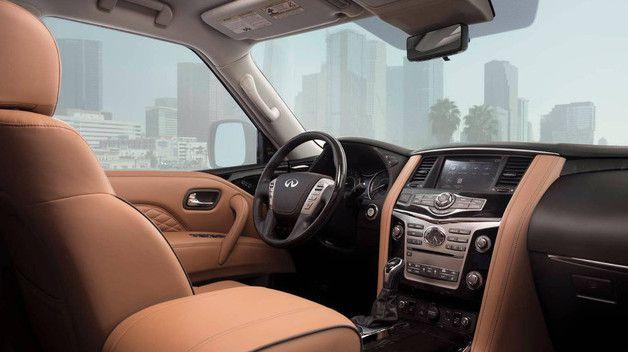最便宜进口豪华8缸SUV,售价超低比路虎揽胜5.0便宜一百多万?