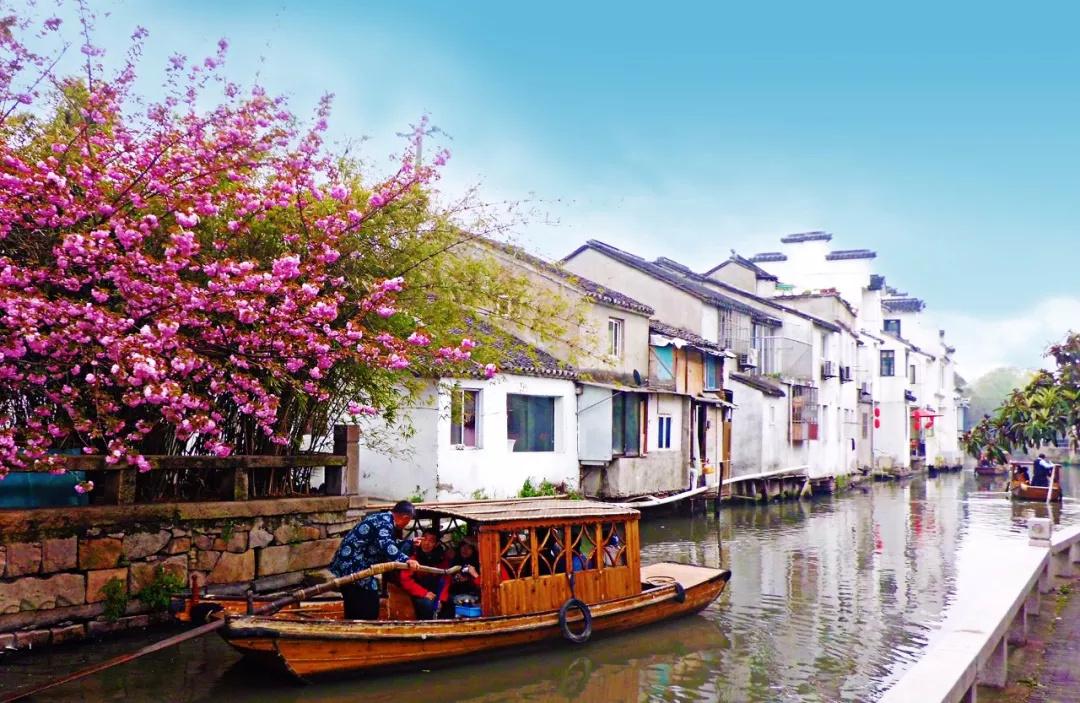 6,苏州平江路图片