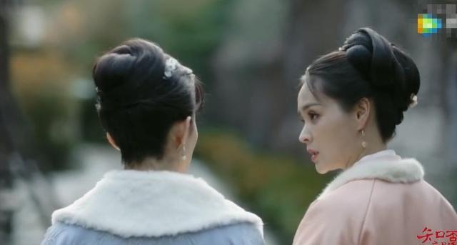 娱乐资讯_娱乐资讯:《知否》邓莎赵丽颖同框