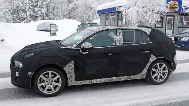 领克中型SUV猜想,沃尔沃XC60的换壳车?