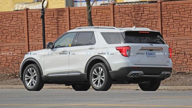 456匹的家用级SUV你见过吗?
