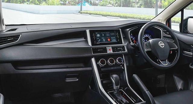 新一代骊威实车现身,海外售价不足6万,还是6座设计,很实用!