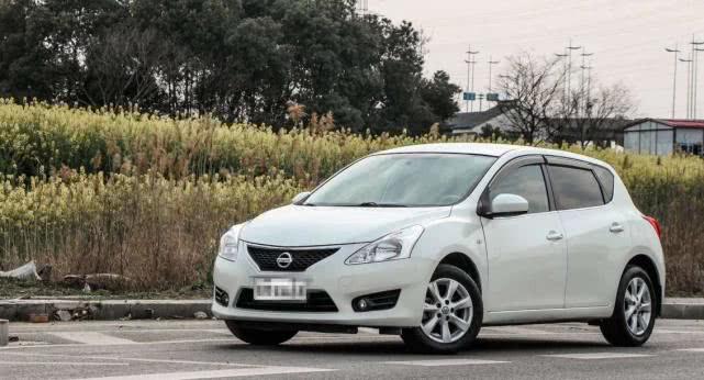 7万预算不买自主品牌新车,为什么都抢着买二手日产骐达?
