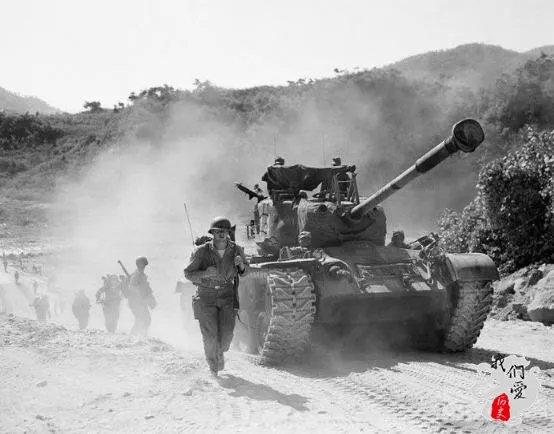 """朝鲜战争时的美军,真的是""""少爷兵""""吗?"""