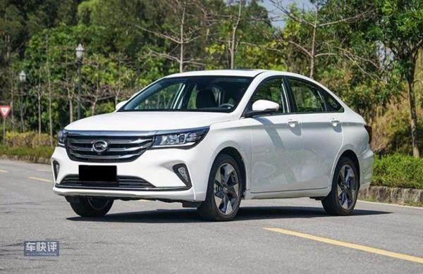 推荐几款8万以内就可以买到的自主家轿 不输同级别合资车型