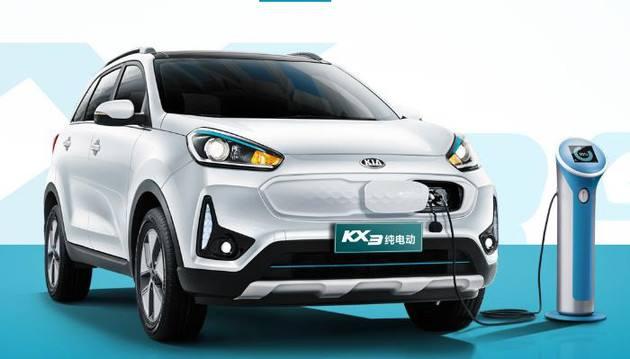 理念VE-1和起亚KX3 EV谁更值得买?