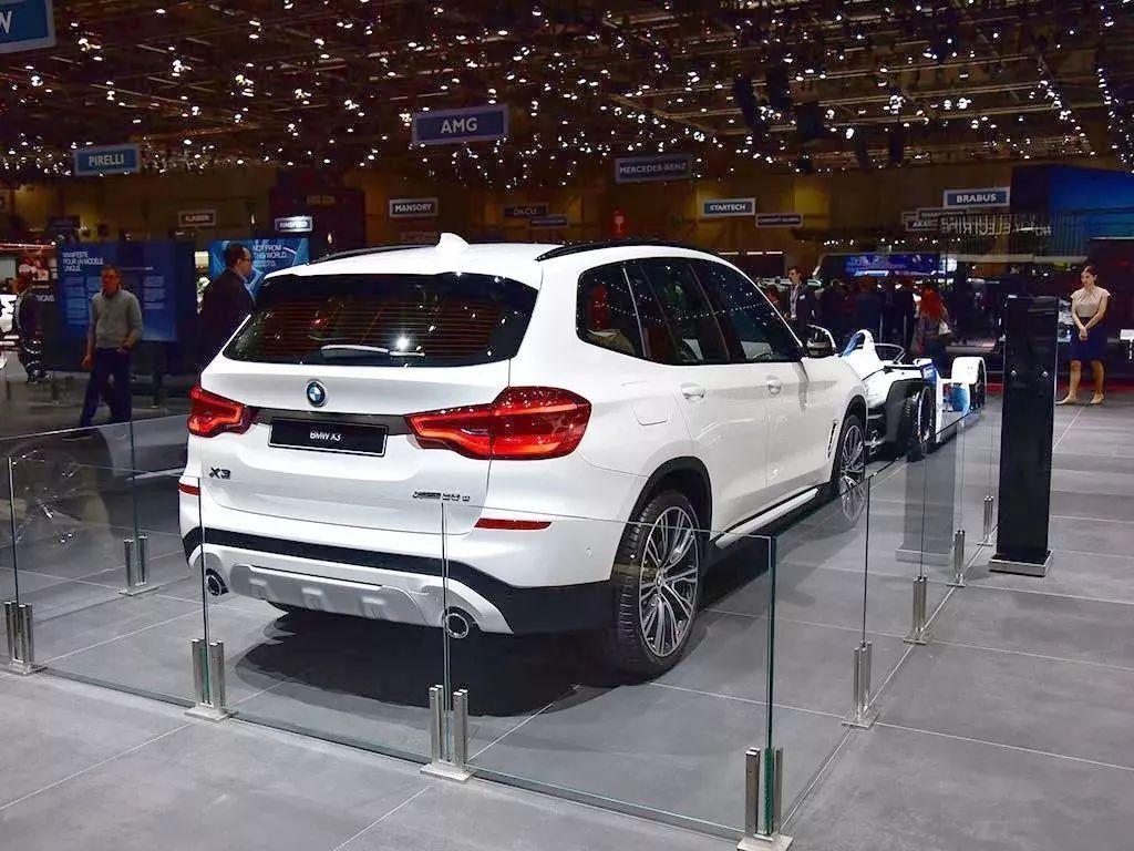 新能源占据主流 日内瓦车展即将入华车型前瞻