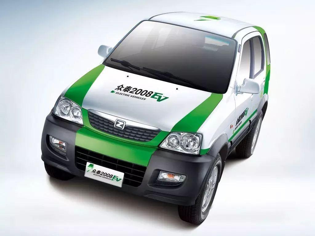 10年前也有新能源车?这些品牌颇有远见