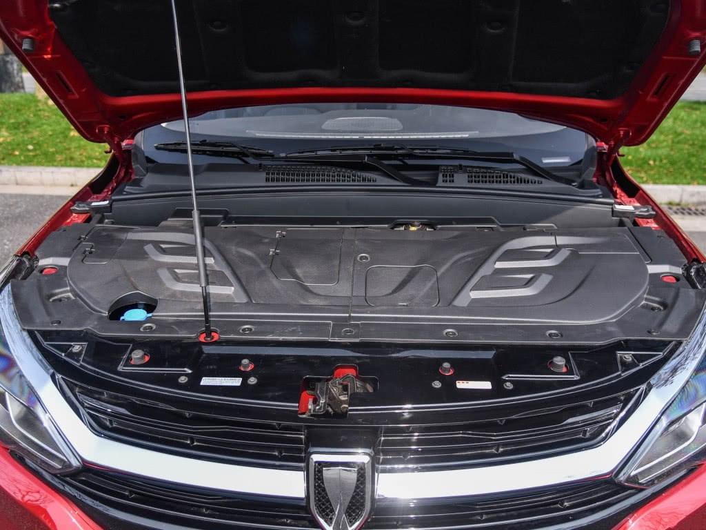 仅7.59万起的合资中型SUV,全系手动变速箱,观境正式上市
