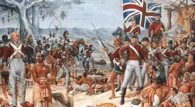 日本和英国均为世界发达岛国,他们所处地理环