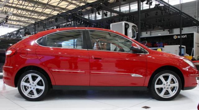 奇瑞要是把这车复活,还买啥帝豪GL,月销五位数不是问题!