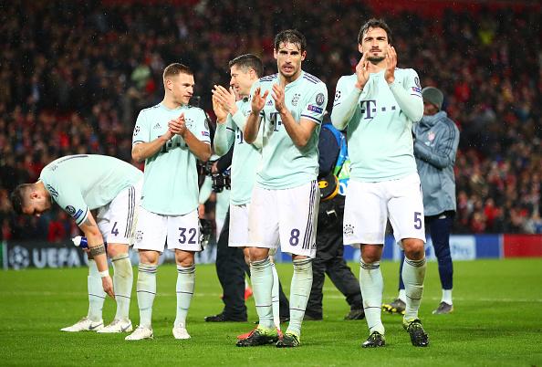 利物浦VS拜仁 科瓦奇:两队表现好坏各半