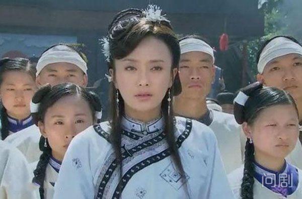 《新还珠》有哪些客串演员?原来秦岚,张嘉倪,张丹峰都来参演过