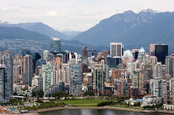 2020年加拿大房产估价出炉温哥华真的跌惨了