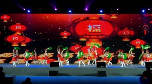2019首届鹏飞乐公益春晚在京启幕