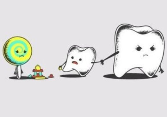 孩子几岁开始换牙?换牙年龄早晚,对孩子身体发育有影响吗?