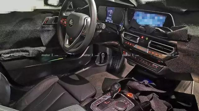 全新宝马1系将搭载更多黑科技!高性能车型,最大马力超过300匹