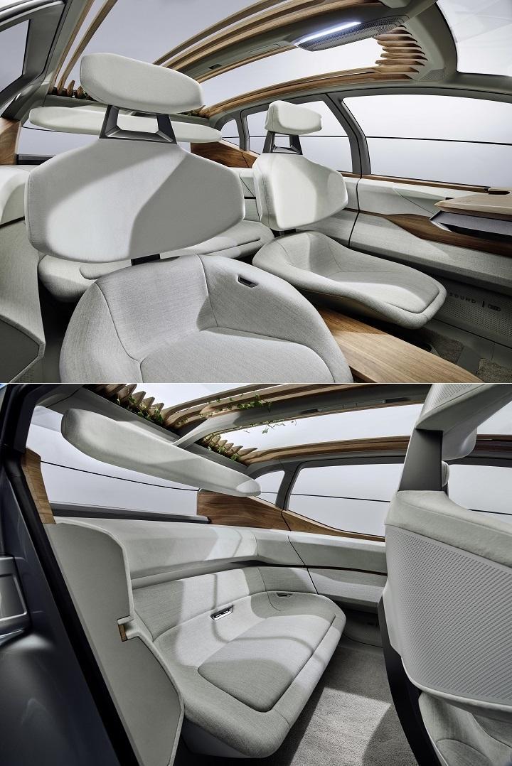 奥迪今年上海车展,重头戏竟然是辆跟MINI一样的小车?