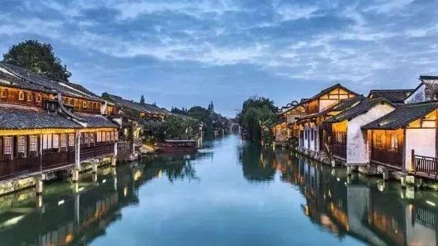 浙江72个村获中央财政支持 看看有你家乡吗